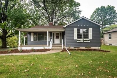 6004 N Belt, Belleville, IL 62223 - MLS#: 18077069