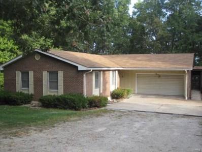 121 White Oak Estates Drive, Troy, MO 63379 - MLS#: 18077094