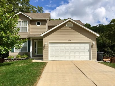 3836 Country Club Drive, Imperial, MO 63052 - MLS#: 18077109