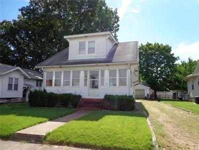 810 E Penning Avenue, Wood River, IL 62095 - MLS#: 18077135