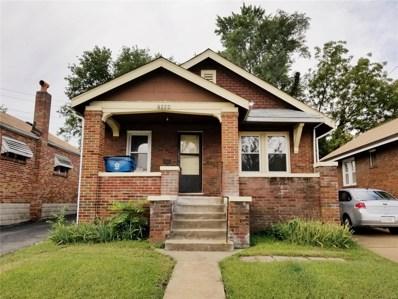 7904 Page Avenue, St Louis, MO 63133 - MLS#: 18077165