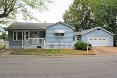 105 Debra Lane, Sparta, IL 62286 - MLS#: 18077222