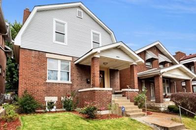4923 Itaska Street, St Louis, MO 63109 - MLS#: 18077223