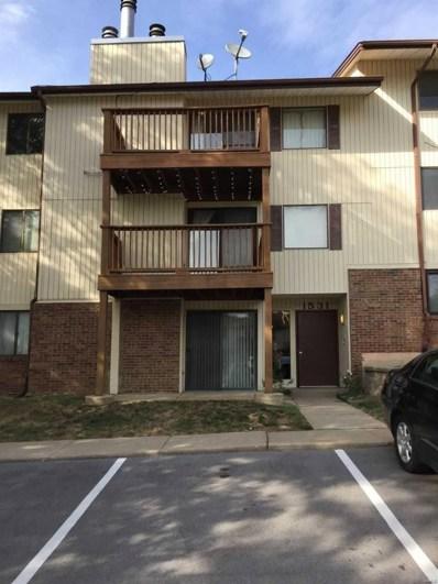 1531 Springlet Court UNIT 21, Florissant, MO 63033 - MLS#: 18077233