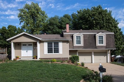 315 Westminster Drive, St Peters, MO 63376 - MLS#: 18077235