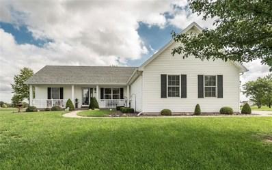 1002 Highland Estates Drive, Wentzville, MO 63385 - MLS#: 18077274