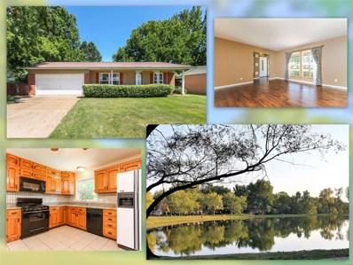 11936 Lakecrest Lane, St Louis, MO 63138 - MLS#: 18077297