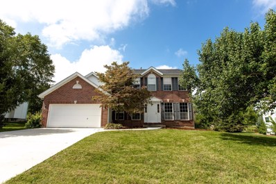 2821 Fairway Drive, Belleville, IL 62220 - MLS#: 18077303