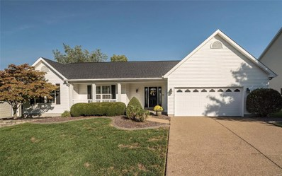 5512 Meadowgreen Court, St Charles, MO 63304 - MLS#: 18077315