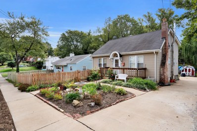 820 Greeley Avenue, Webster Groves, MO 63119 - MLS#: 18077318