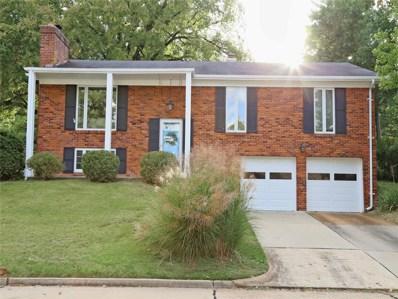 51 E Glenwood Lane, Kirkwood, MO 63122 - MLS#: 18077328