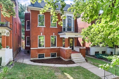 3874 Utah Place, St Louis, MO 63116 - MLS#: 18077390