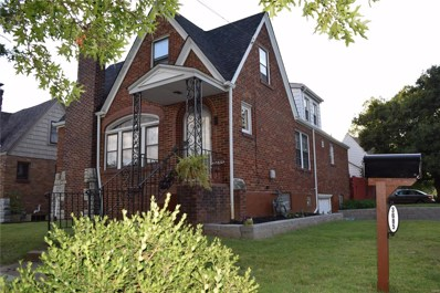 3685 Brown, St Louis, MO 63114 - MLS#: 18077394