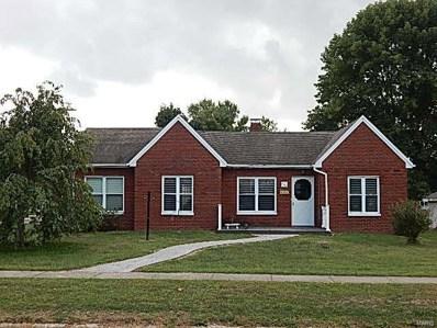 132 Andrew Avenue, Jerseyville, IL 62052 - MLS#: 18077397
