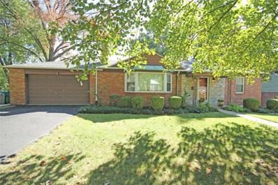 1418 Cheshire, St Louis, MO 63119 - MLS#: 18077404