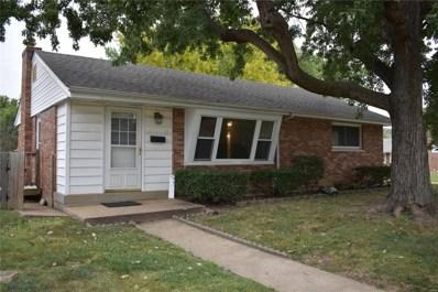 4332 Poepping Street, St Louis, MO 63123 - MLS#: 18077409