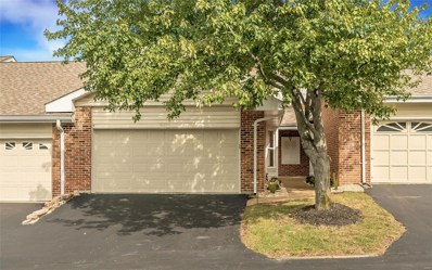 2452 Baxton Way, Chesterfield, MO 63017 - MLS#: 18077418