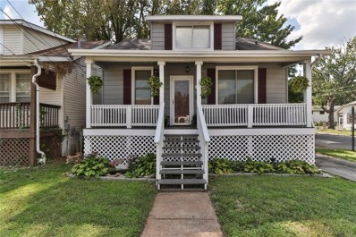 326 Little Broadway Street, St Louis, MO 63125 - MLS#: 18077427