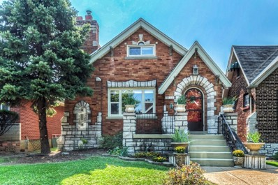 5408 Delor Street, St Louis, MO 63109 - MLS#: 18077438