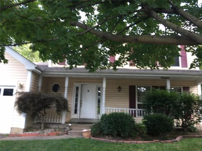 2104 Riding Spur Court, Maryland Heights, MO 63146 - MLS#: 18077443
