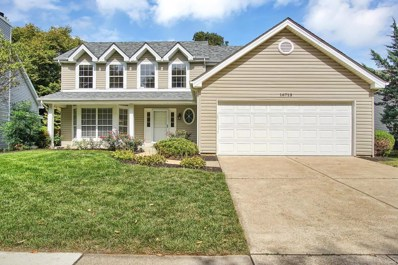 16713 Chesterfield Farms Drive, Chesterfield, MO 63005 - MLS#: 18077475
