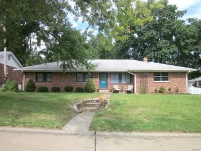 6001 Pebble Hill Drive, St Louis, MO 63123 - MLS#: 18077478