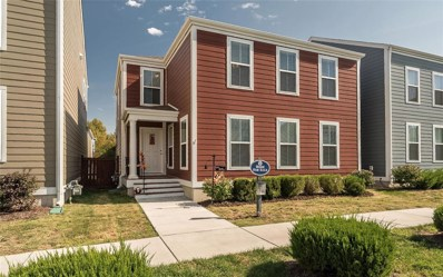 3548 Wheelhouse Street, St Charles, MO 63301 - MLS#: 18077490