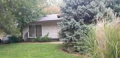 131 Roderick, St Louis, MO 63137 - MLS#: 18078522