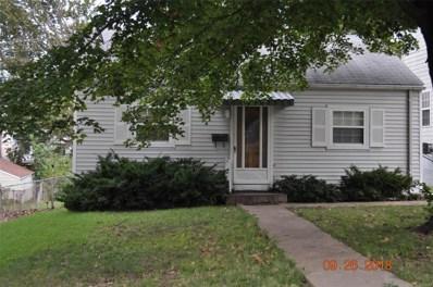 1552 Kraft Street, St Louis, MO 63139 - MLS#: 18078538