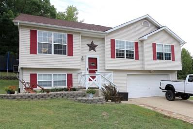 5507 Trail Of Tears, House Springs, MO 63051 - MLS#: 18078588