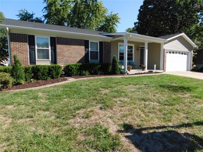7 Sunny View Court, St Peters, MO 63376 - MLS#: 18078640