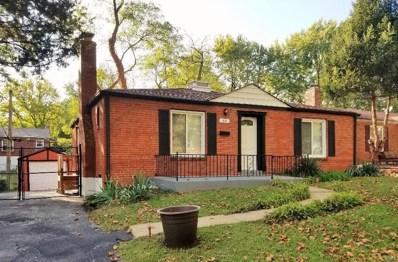 1319 Riegert Avenue, St Louis, MO 63130 - MLS#: 18078653
