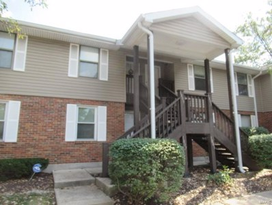 1805 New Sun Court, Florissant, MO 63031 - MLS#: 18078658