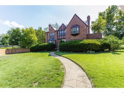 124 Lake Forest Drive, St Louis, MO 63117 - MLS#: 18078671