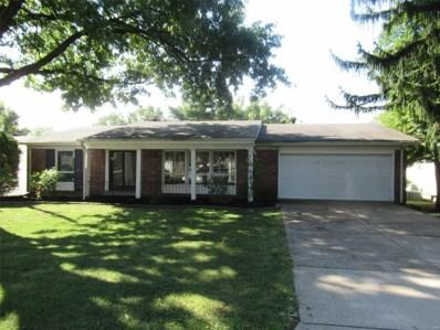 1818 Roseview Lane, St Louis, MO 63138 - MLS#: 18078694