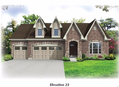 16840 Red Dragon (Lot 79B) Place, Wildwood, MO 63011 - MLS#: 18078697