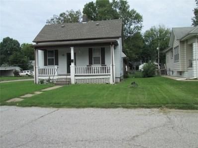 1201 N Charles Street, Belleville, IL 62221 - #: 18078709