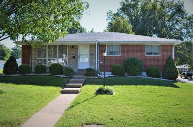 866 Rainbow Drive, St Louis, MO 63125 - MLS#: 18078726