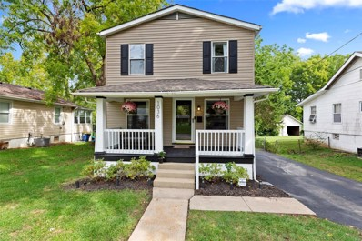 1036 N Rock Hill Road, St Louis, MO 63119 - MLS#: 18078753