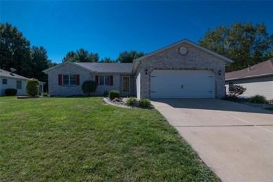 112 Behrens, Edwardsville, IL 62025 - #: 18078754
