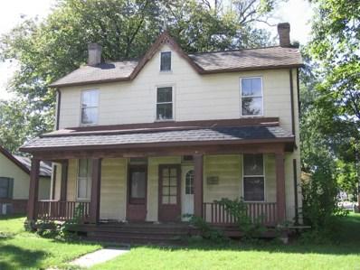 685 N Walnut Street, Breese, IL 62230 - MLS#: 18078758