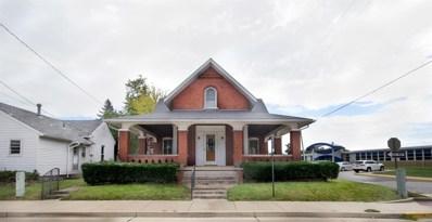 124 W Legion Avenue, Columbia, IL 62236 - MLS#: 18078770