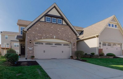 1722 Belleau Wood, St Peters, MO 63376 - MLS#: 18078780