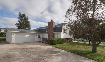 12 Spencer Path, St Peters, MO 63376 - MLS#: 18078790