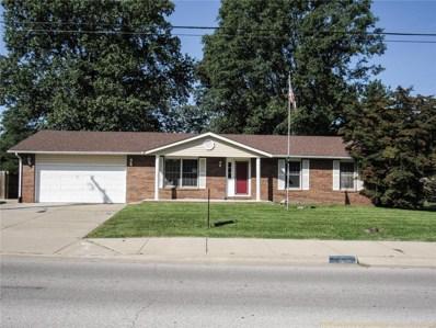 3043 Mockingbird Lane, Granite City, IL 62040 - #: 18078797