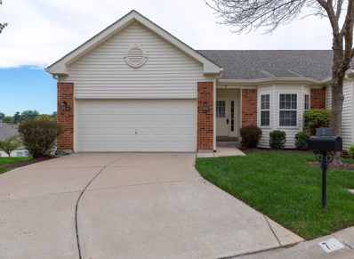 7 Ridgemont Circle, St Louis, MO 63129 - MLS#: 18078813