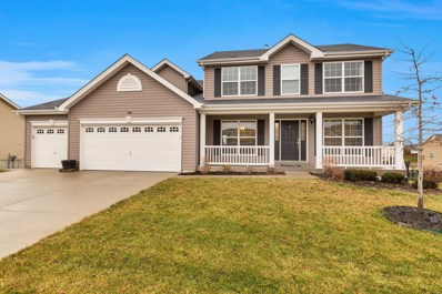 208 Honor Lane, Lake St Louis, MO 63367 - MLS#: 18078818