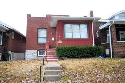 5463 Itaska Street, St Louis, MO 63109 - MLS#: 18078820