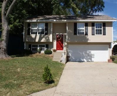 405 Bissell Avenue, Collinsville, IL 62234 - #: 18078824