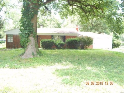 529 Ford, St Louis, MO 63135 - MLS#: 18078830
